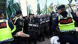 İskandinav ülklerinde hızla büyüyen Neonazi hareketi endişelendiriyor
