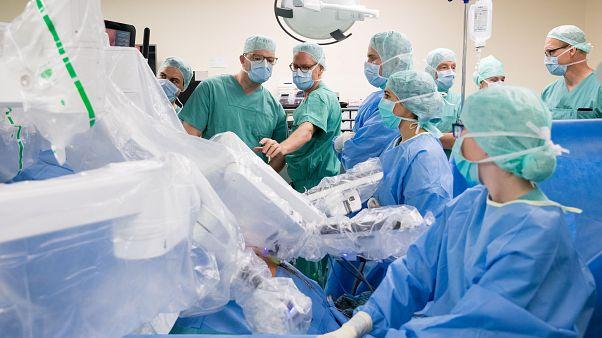 Kanser hastaları için umut: Yeni tedavi yöntemi Avrupa'da uygulanacak