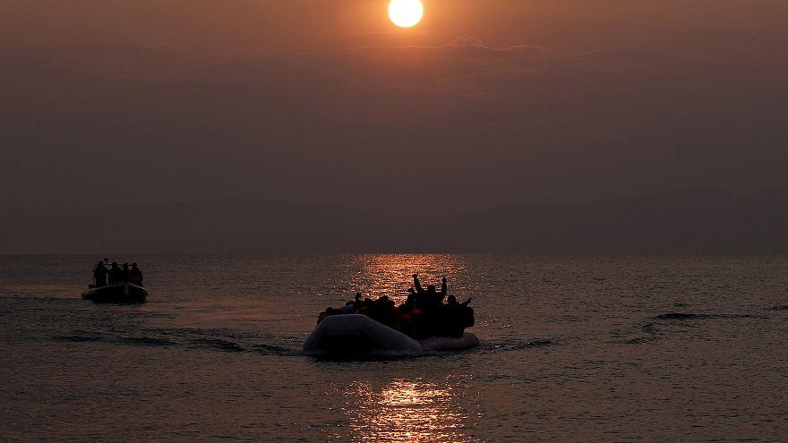 بیش از ۱۵۰۰پناهجو در سال جاری میلادی در مدیترانه غرق شده اند