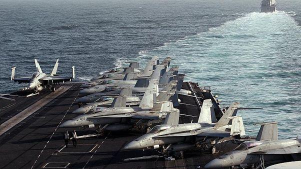 Rusya Çin ile beraber son 40 yılın en büyük askeri tatbikatını yapacak