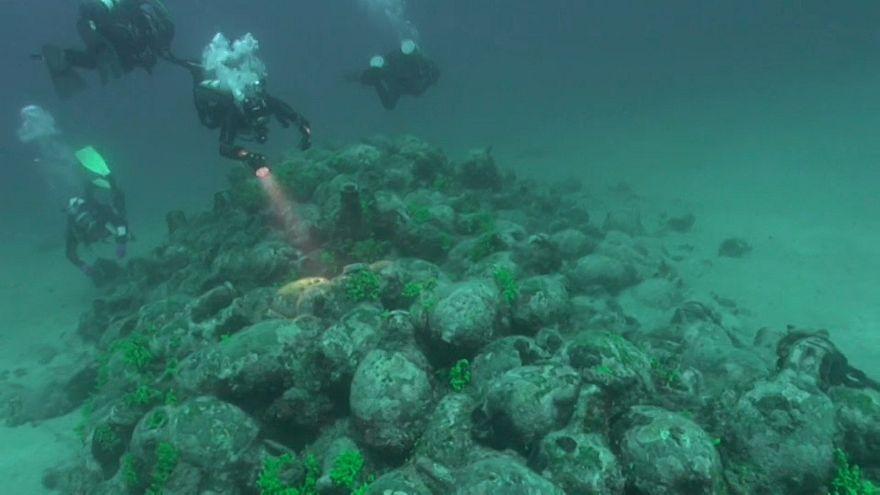 Подводный клад Адриатики