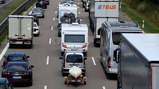 Luftverschmutzung: Politik zu eng mit Autoindustrie verbandelt?