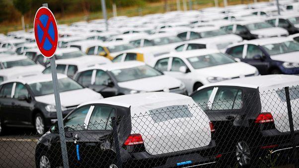 Indústria automóvel frusta combate à poluição do ar