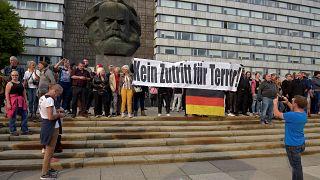 Stimmen aus Chemnitz nach dem 27.08.