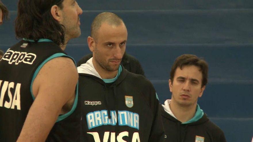 El baloncesto mundial se queda huérfano con el adiós de Ginobili