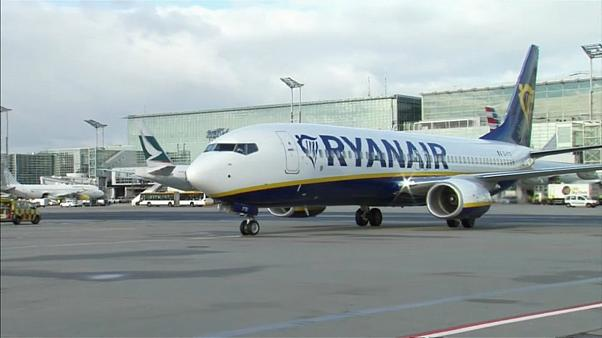 Ryanair reaches agreement with Italian union