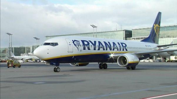 Histórico acuerdo entre Ryanair y sus pilotos con contrato italiano