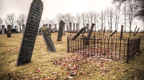 في الصين، أسعار القبور تتجاوز أسعار البيوت
