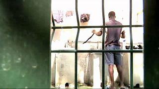В Сеуте арестовали мигрантов