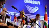 La Colombia esce da Unasur