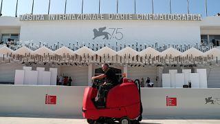 A cidade das gôndolas prepara-se para mais um Festival de Cinema