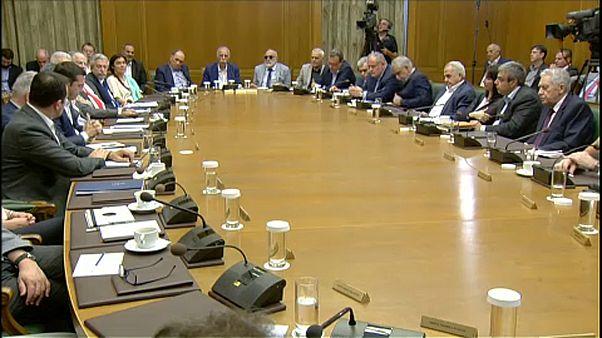 Több poszton is változott a görög kormány