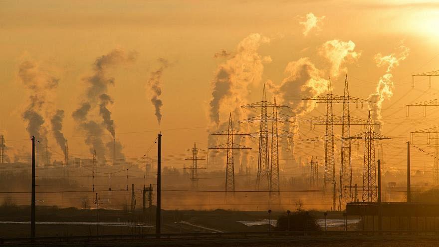 علماء: درجة حرارة كوكب الأرض هي الأعلى خلال 120 ألف عام