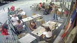 پاریس؛ بازداشت مردی که ویدئوی آزار خیابانیاش جنجالی شد
