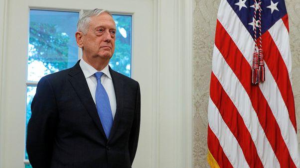رغم تقرير الأمم المتحدة، وزير الدفاع الأمريكي يؤكد: سنواصل دعم التحالف السعودي في اليمن