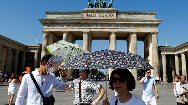 80 % - und vor allem Deutsche - gegen Sommerzeit und Zeitumstellung