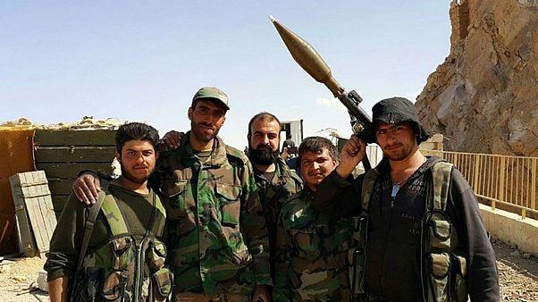 الاخبار: نمایندگان آمریکا در نشستی در دمشق خواستار خروج ایران از جنوب سوریه شدند