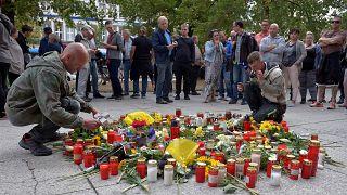 Wer war Daniel H. (35†), der in Chemnitz erstochen wurde?