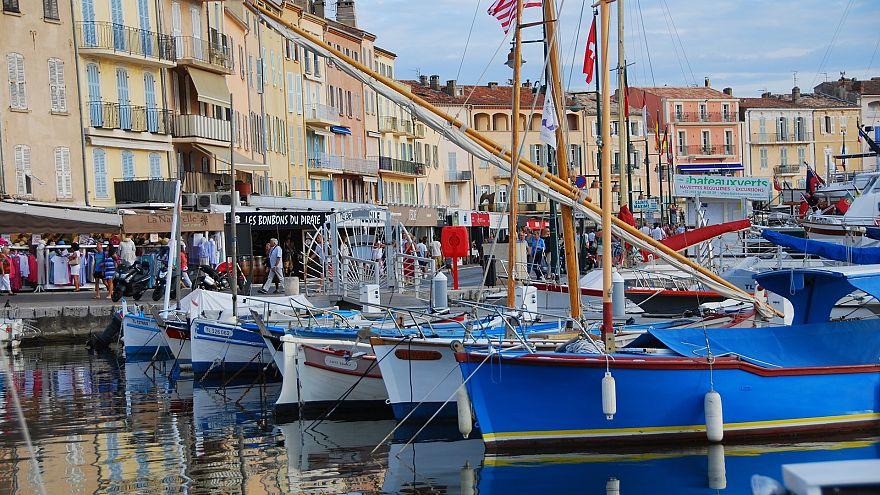 Vergewaltigung in Saint-Tropez? YouTube-Star Saad Lamjarred angeklagt