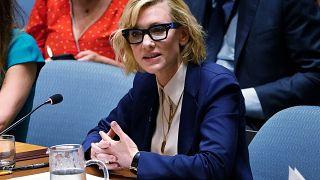 Rohingják: Cate Blanchett közbeszólt