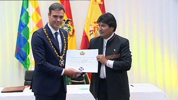 Pedro Sánchez no hará del Valle de los Caídos un museo de la Memoria