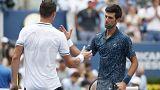 Djokovics legyőzte Fucsovicsot a US Openen