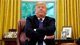دونالد ترامپ: ایمیل های هیلاری کلینتون توسط چین هک شده بودند