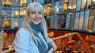 جنجال بر سر تخلف نامزد ریاست جمهوری فنلاند در پایاننامهٔ کارشناسی ارشد