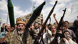 نیروهای حوثی: پایگاه نظامی عربستان را هدف گرفتیم