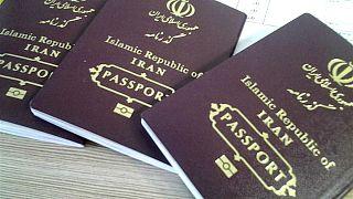 İran istihbaratı onlarca ajanı tutukladığını açıkladı