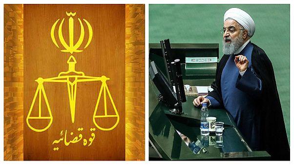 ابهام در سرنوشت سوال مجلس از حسن روحانی