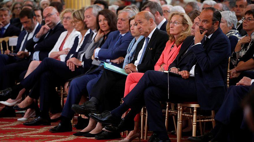 Gouvernement Philippe : quel bilan?