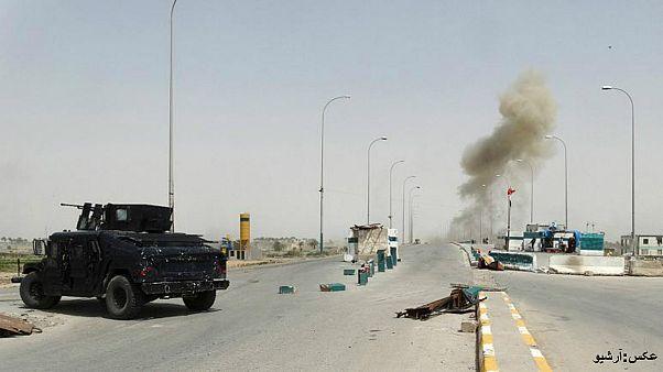 Irak'ta intihar saldırısı: En az 11 ölü, 16 yaralı