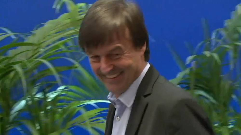 Hulot resignation fall out continues