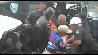 Furacão Maria terá provocado quase 3 mil mortos em Porto Rico