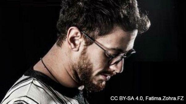 Saad Lamjarred, chanteur marocain accusé de viols
