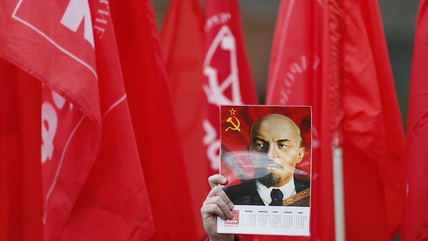 Száz éve próbálták megölni Lenint