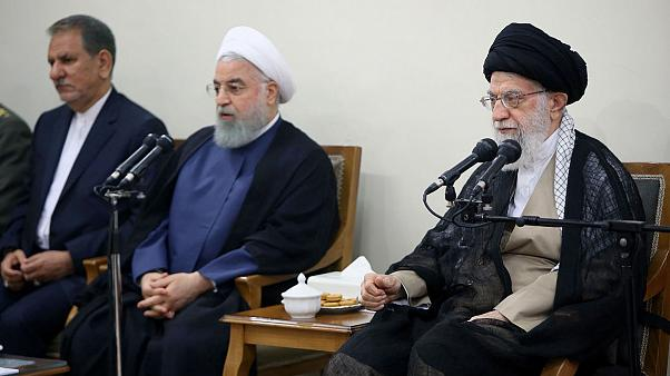 Ali Khamenei