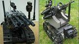 عفو بینالملل: باید جلوی روباتهای قاتل را پیش از آنکه دیر شود گرفت