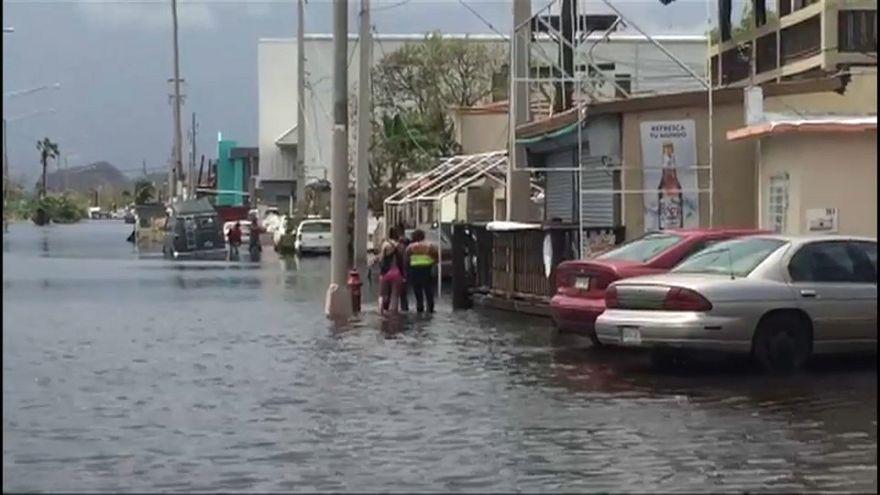"""Porto Rico: """"Uragano Maria ha provocato 3mila morti"""""""