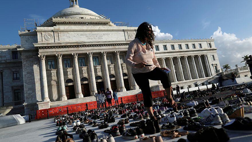 Zahl der Hurrikan-Opfer drastisch auf 2975 gestiegen