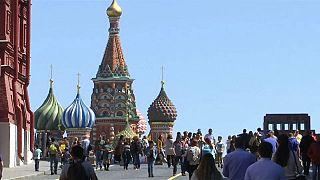 Retraites : Poutine assouplit la réforme des retraites