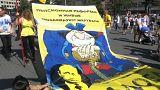 Путин предложил смягчить пенсионную реформу для женщин