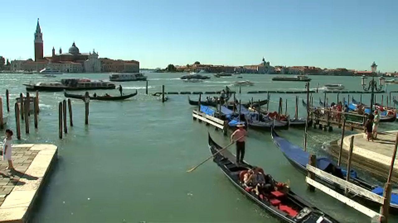 Венецианский кинофестиваль: день 1