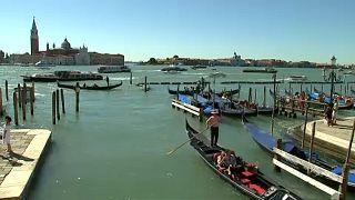 Φεστιβάλ Βενετίας: Από το Netflix στις γυναίκες