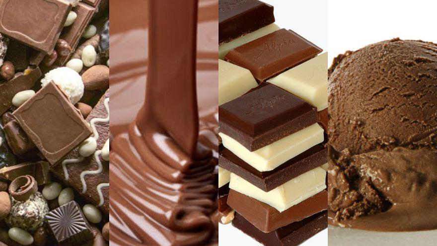 بشرى سارة لعشاق الشوكولاتة.. تناول ثلاث قطع كل شهر يقلل من خطر الإصابة بأمراض القلب