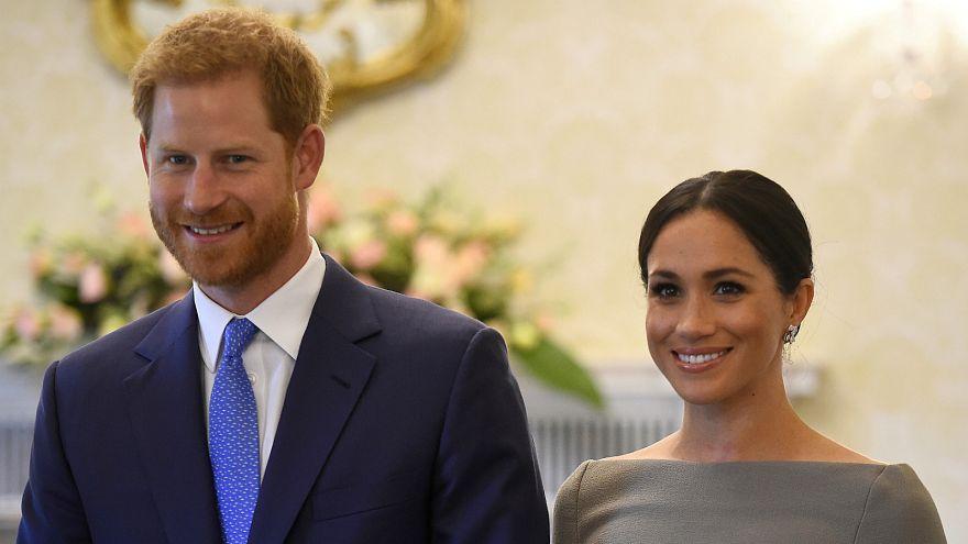 الأمير هاري وزوجته لن يحصلا على الحضانة الكاملة لأبنائهما