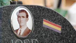 Desentierran en Paterna los restos de unas 100 víctimas del franquismo