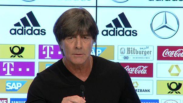 WM-Debakel: Joachim Löw räumt Fehler ein