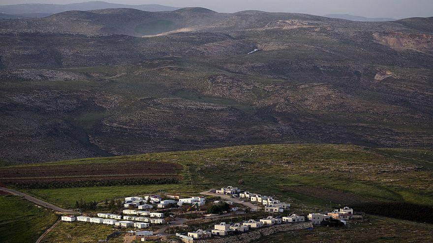 """محكمة في إسرائيل تقر بـ """"قانونية"""" مستوطنة غير مرخصة"""